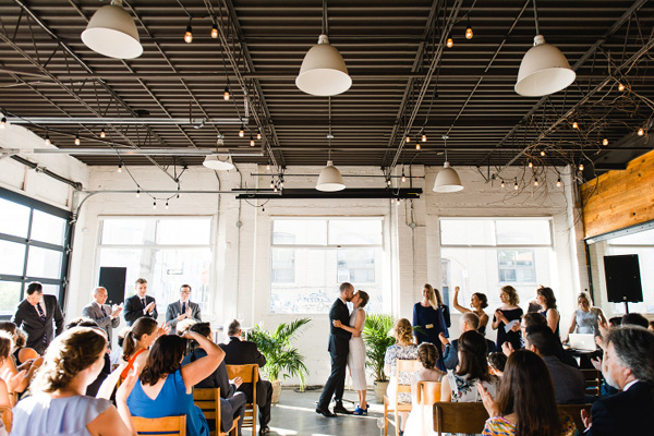 Propeller Coffee Live Wedding Music
